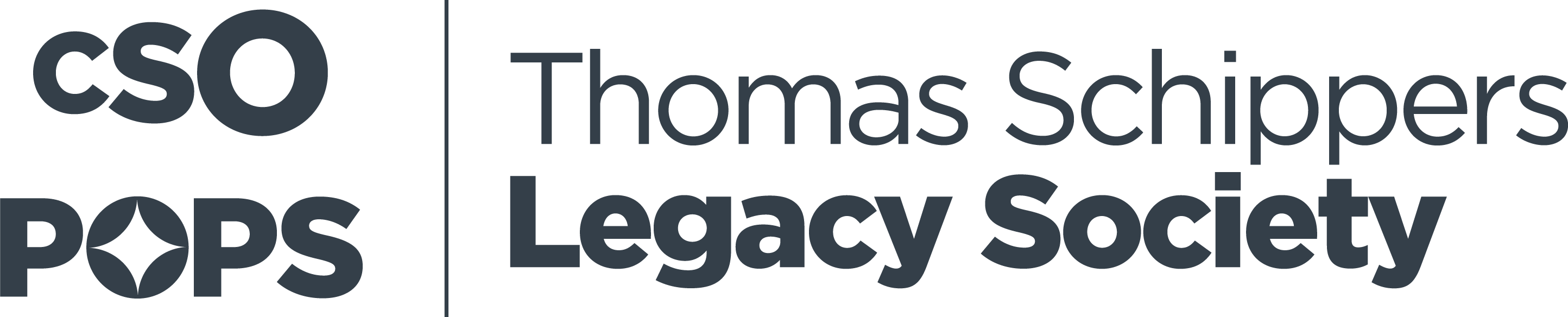 Thomas Schippers Legacy Society